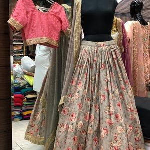 Other - Lengha designed by me!